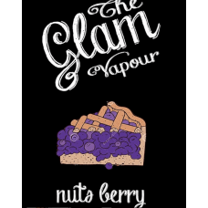 Berry Pie E-Liquid By The Glam Vapour 60ML