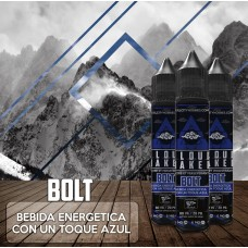 Bolt E-Liquid By Cloud Maker