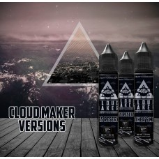 Boss Reserve E-Liquid By Cloud Maker VERSIONS