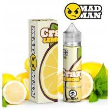 Mad Man -Crazy Lemon- 60ml
