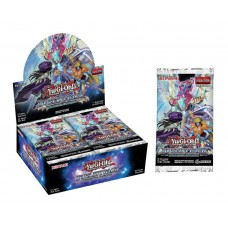 Duelist Pack Dimensional Guardians 36 Boosters