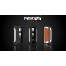 Aegis 100W Waterproof TC Vape MOD By GeekVape