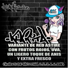 Klarita By Ay Papá! 30ml