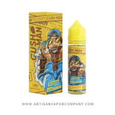 NASTY JUICE - MANGO BANANA - 60ML