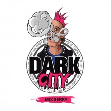 Mix Berry E-Liquid By Dark City 60ML