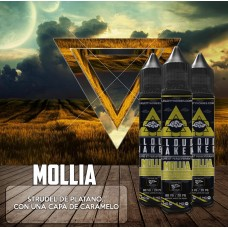 Mollia E-Liquid By Cloud Maker