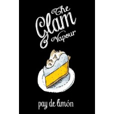 Lemon Pie  E-Liquid By The Glam Vapour 60ML