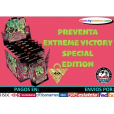 PREVENTA Extreme victory Special Edition