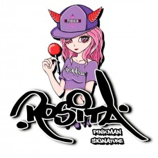 Rosita E-Liquid By Ay Papa!! 30ML