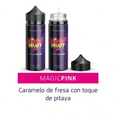 Magic Pink E-Liquid By Jackpot Fruit 60 ml