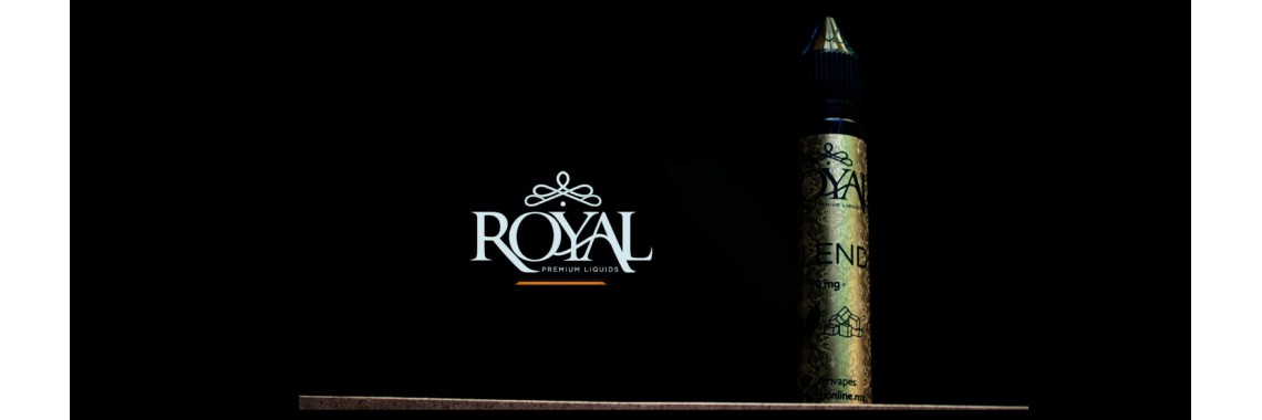 Royal E-Liquid