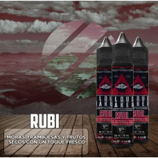 Rubi E-Liquid By Cloud Maker