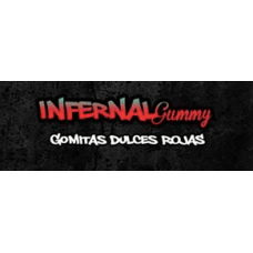 Infernal Gummy E-Liquid By Skull Juice 60ml