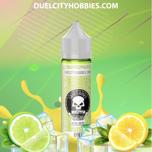 Oni Salts E-Liquid By Sweet Bones