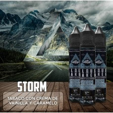 Storm E-Liquid By Cloud Maker