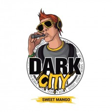 Sweet Mango E-Liquid By Dark City 60ML