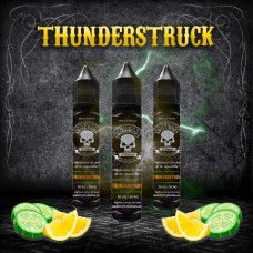 Thunderstruck E-Liquid By Sweet Bones