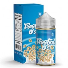 FROSTED O'S BY TASTY O'S BY SHIJIN VAPOR - 60ML