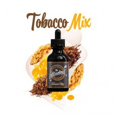 Tobacco Mix E-Liquid By The Mixologist