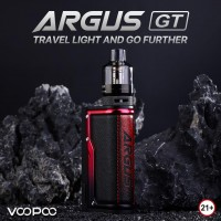 Argus GT Starter Kit By Vaporesso