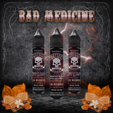 Bad Medicine E-Liquid By Sweet Bones