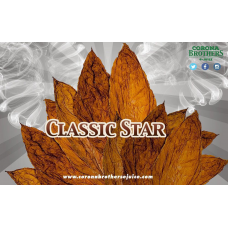 Classic Star E-Liquid By Corona Brothers
