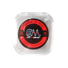 Kanthal A1 Cable 26 awg Coil Master