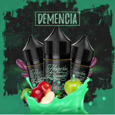 Demencia E-Liquid By Harvin Liquids 30ML