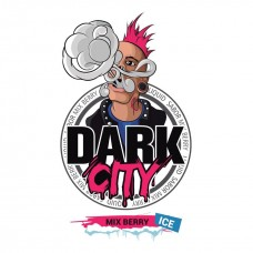 Mix Berry ICE E-Liquid By Dark City 60ML