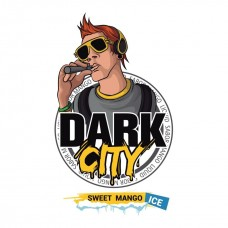 Sweet Mango ICE E-Liquid By Dark City 60ML