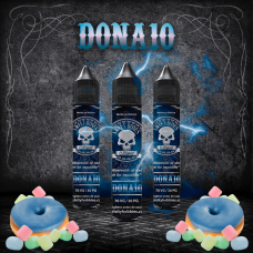 Dona10 E Liquid by Sweet Bones