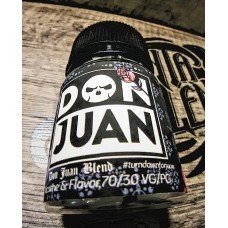 Green Vein  E-Liquid By Don Juan