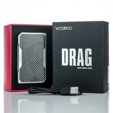 Drag 157W TC Vape Mod By VOOPOO