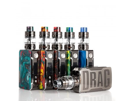 Drag 2 Mini Platinum By Voopoo