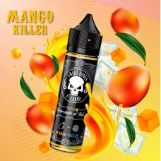 Mango Killer E-Liquid By Sweet Bones