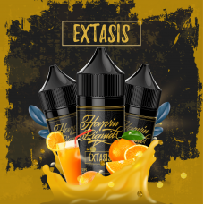 Extasis E-Liquid By Harvin Liquids 30ML
