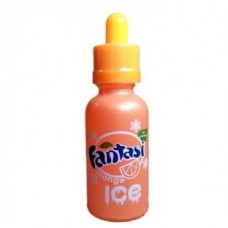 Fantasi Orange Ice E-Liquid By Fantasi 60ML