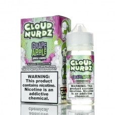 CLOUD NURDZ - Grape Apple - 100ml