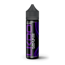 Purple Blood E-Liquid By LIKDO 60ML