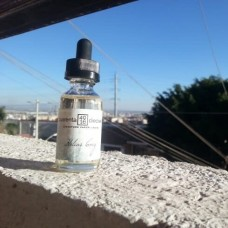 Helios E-Liquid By 4016