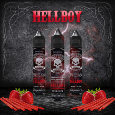 HellBOY By Sweet Bones E-Liquid
