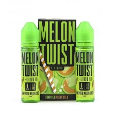 MELON TWIST E-LIQUID HONEYDEW MELON CHEW 120ML