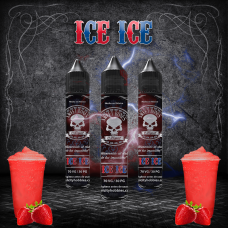 Ice Ice E-Liquid By Sweet Bones