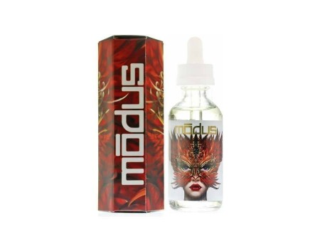 Molly E-Liquid By Modus Vapors 60ml