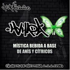 MyHada Verde By Ay Papá! 60ml
