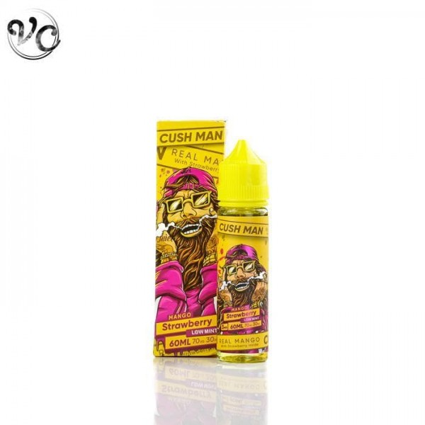 NASTY JUICE - MANGO STRAWBERRY - 60ML
