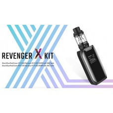 Revenger X 220W Kit By Vaporesso