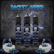 Rocket Queen E-Liquid By Sweet Bones