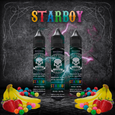 StarBOY By Sweet Bones E-Liquid