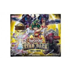 Star Pack Battle Royal 50 Boosters
